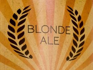 Rauxa Blonde Ale