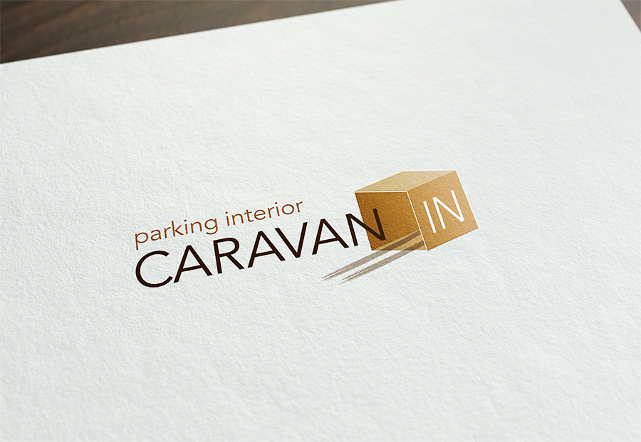 caravan-in logo