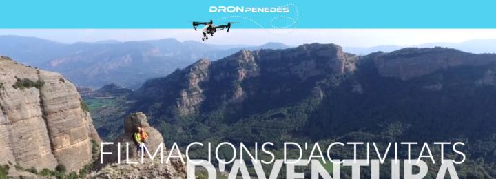 Dron Penedès