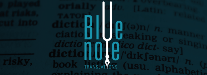 Blue Note Translations